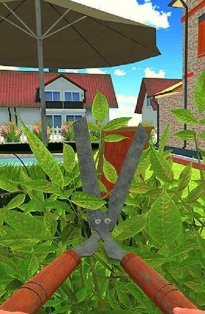 打造美丽的花园截图1