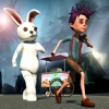 冰兔子恐怖游戏