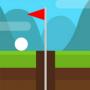 2D无限高尔夫