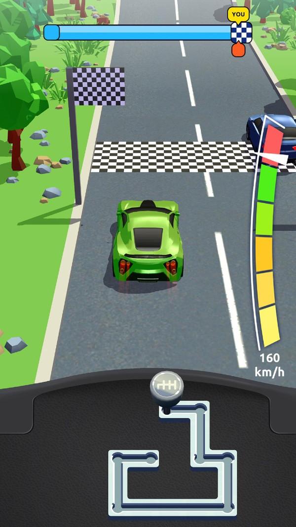变速箱赛车截图3