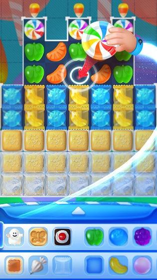 糖果消除截图2