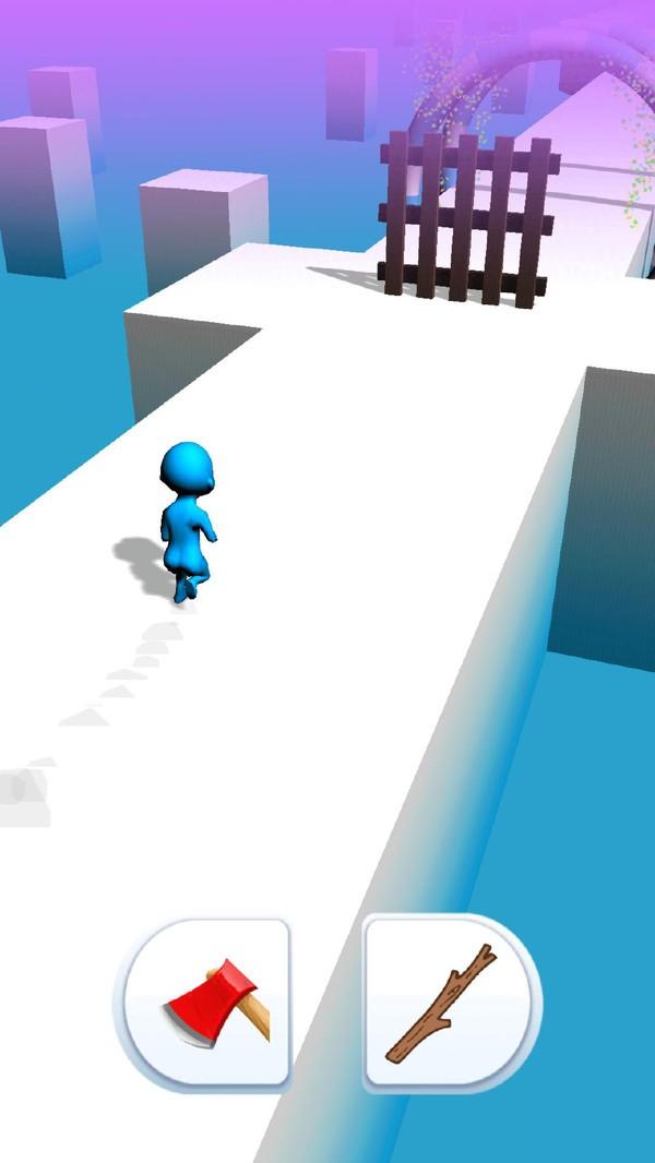 超级选择3D截图3