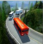 山站巴士驾驶
