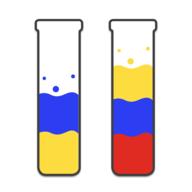 液体排序app