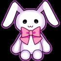 喵可莉的兔玩偶steam移植