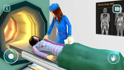 医院模拟器截图1
