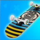 滑板模拟器