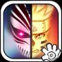 火影vs死神6.1满人物版