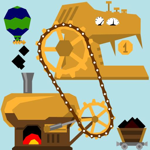 金钱工厂建造者