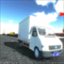 小货车运输模拟器