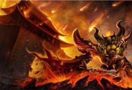 有火龙神剑的传奇手游