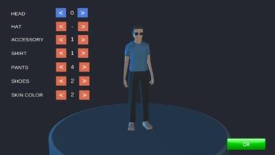 人类生活模拟器截图4