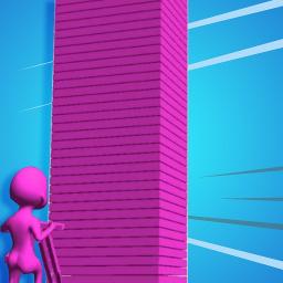 堆积闯关3D