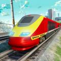 宝宝火车模拟驾驶