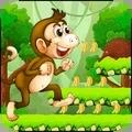 丛林猴子闯关