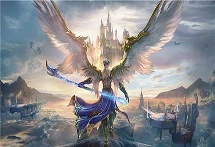 类似大天使的游戏推荐