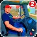 卡车公路竞速模拟器