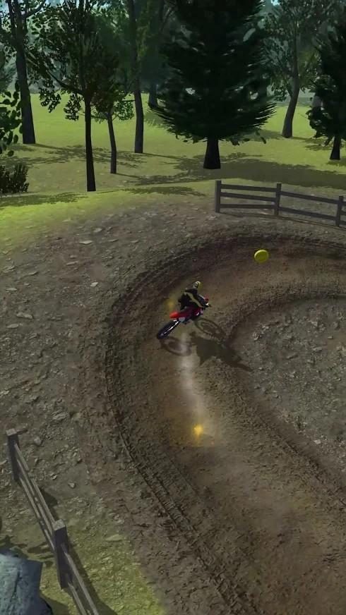 弹弓特技摩托车手截图2
