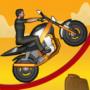 摩托过山车