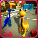 恐龙宝宝模拟器