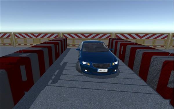 停车场模拟器2021截图2