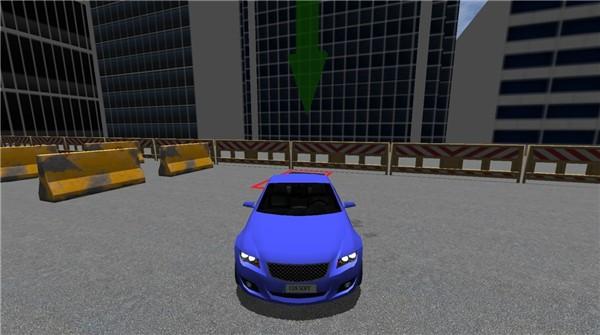 停车场模拟器2021截图1