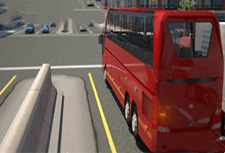 巴士单机游戏合集