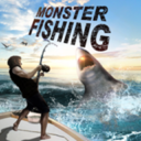 最后钓鱼怪物冲突