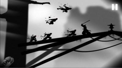 暗影格斗忍者世界截图2