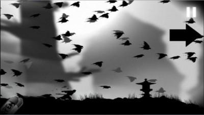 暗影格斗忍者世界截图1