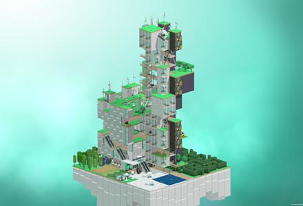 有趣的建造