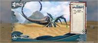 妄想山海百年尾刺蝎位置一览