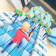 垂直奔跑者3D