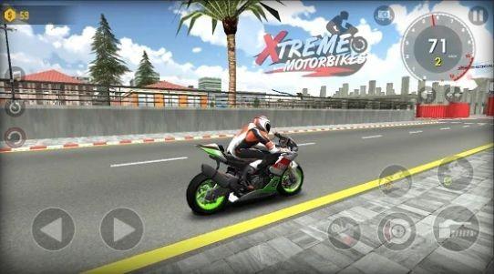 极限摩托车截图1