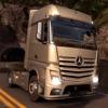 欧罗巴卡车驾驶模拟2021