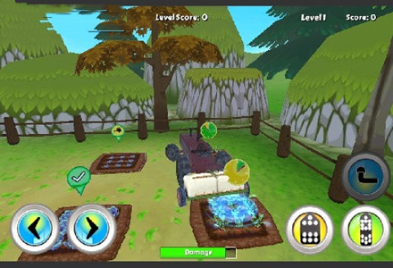 模拟农场养殖
