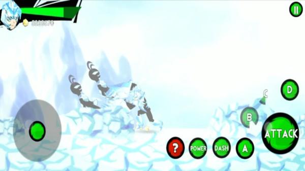 超级冰雪男孩截图3