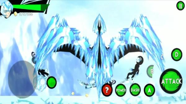 超级冰雪男孩截图4
