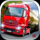 欧洲卡车模拟器十八汉化版