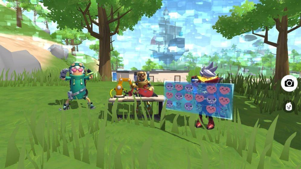 香肠派对游戏正版截图1