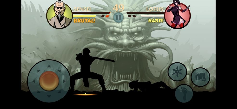 暗影格斗2特别版截图2