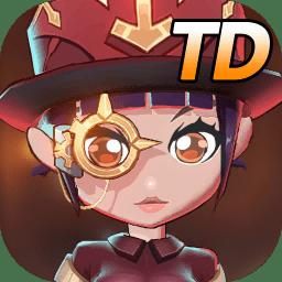 枪炮骑士与女武神TD