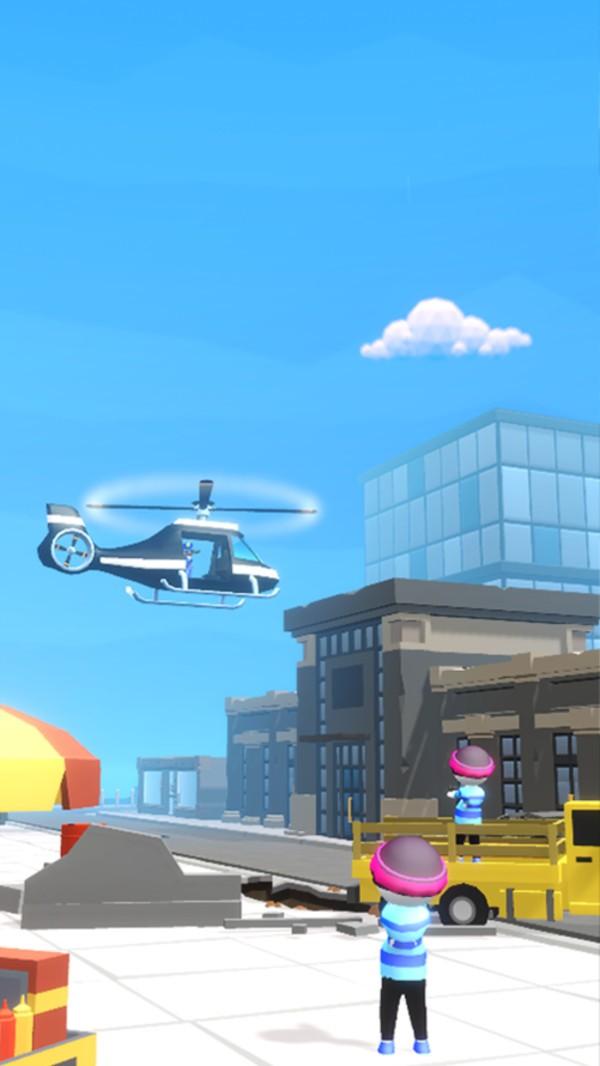 直升机守护神截图2