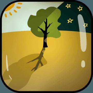 老农种树新版