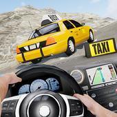 城市出租车司机2021