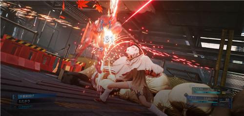 最终幻想7重制版正式公布 将于今年6月10日登陆PS5