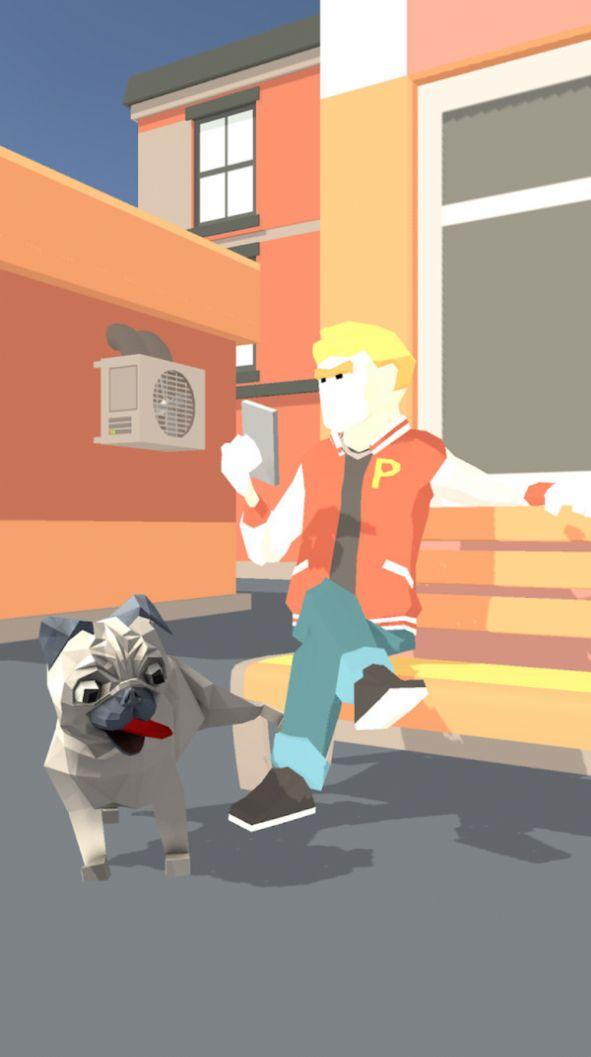 宠物人类截图2