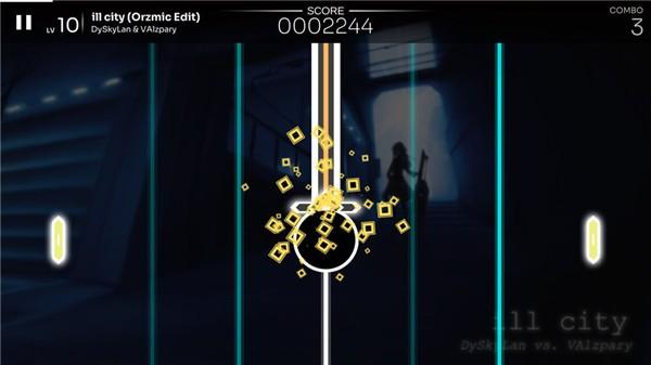 Orzmic测试版截图3