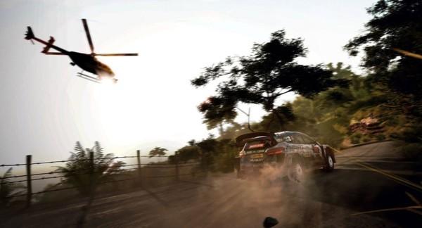 FIA世界汽车拉力锦标赛9截图3