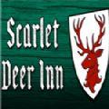 猩红之鹿旅馆